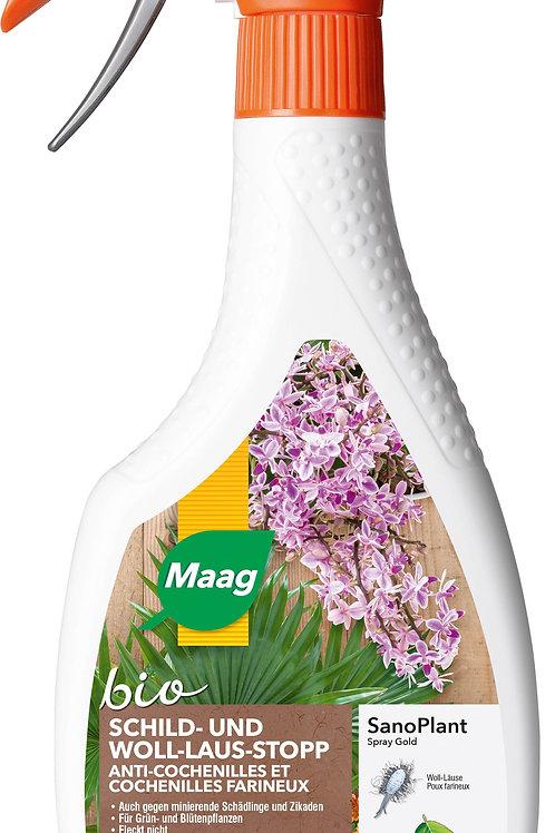 Maag SanoPlant Gold Spray gegen Schädlinge  500 ml