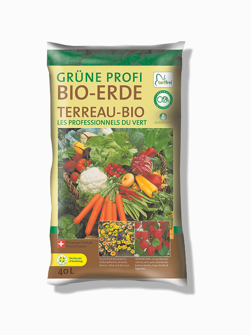 EGP Bio Erde, 40 l