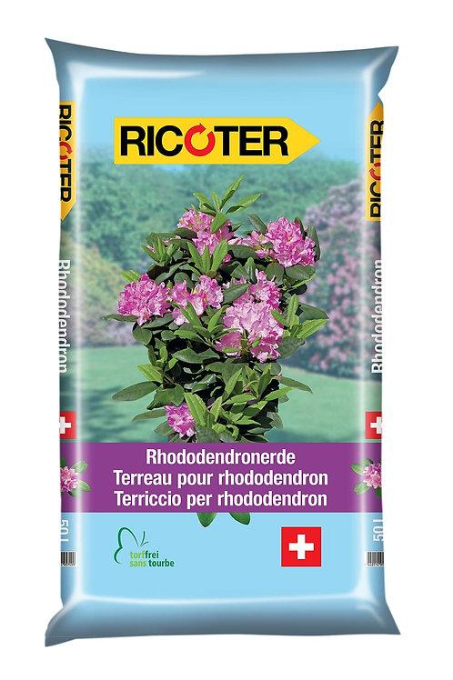 Rhododendronerde, 50 l