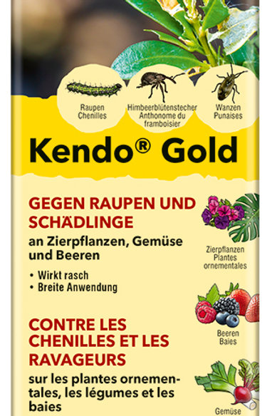 Maag Kendo Gold 500 ml