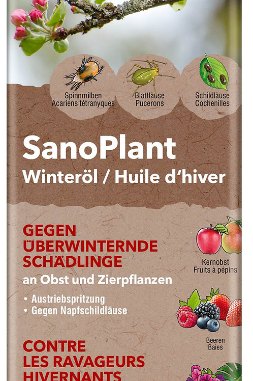 Maag SanoPlant Winteröl 500 ml