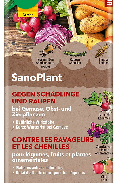 Maag SanoPlant Bio Konzentrat 100 ml