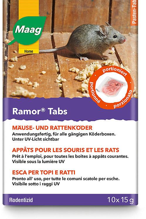 Maag Ramor Tabs - Nachfüller 150 g