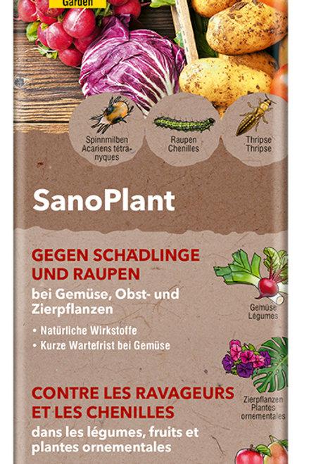 Maag SanoPlant Bio Konzentrat 250 ml