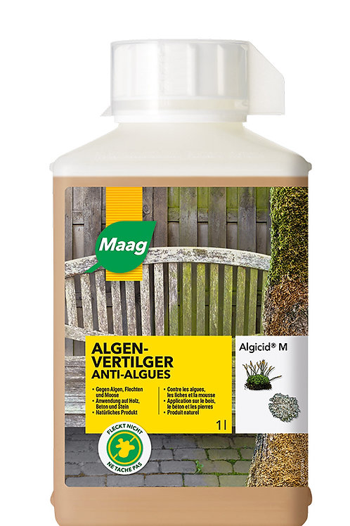 Maag Algicid M 1 l