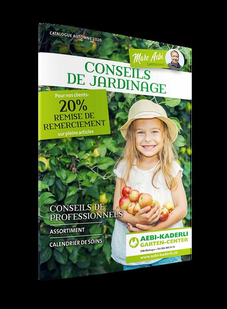 Conseils de Jardinage_2020