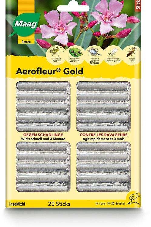 Maag Aerofleur Gold Sticks 20 Stk.