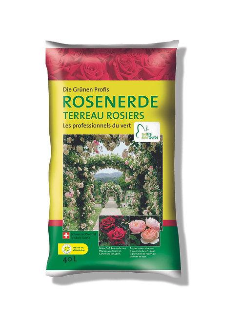 EGP Rosenerde ohne Torf, 40 l