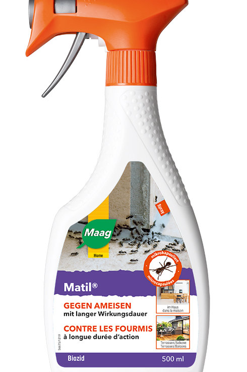 Maag Matil Ameisen Spray 500 ml