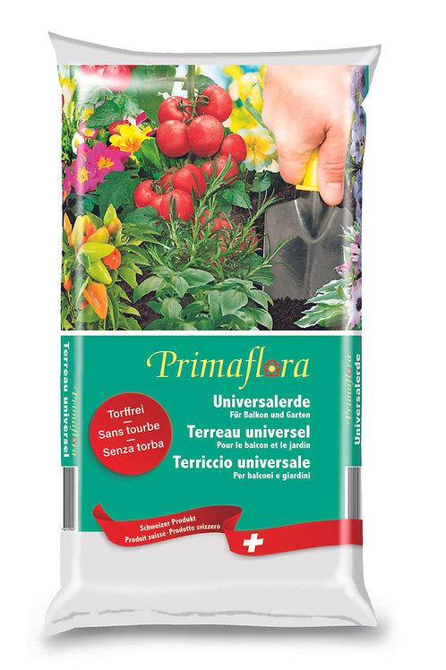 Primaflora ohne Torf, 40 l