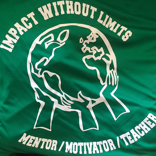 Impact Without Limits- Green