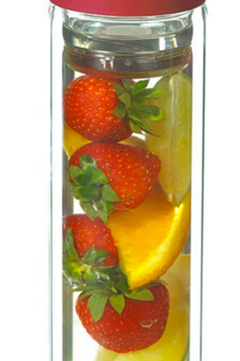 Infuseur thé & fruits