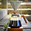Thumbnail: Cafetière infusion manuelle Frankfurt