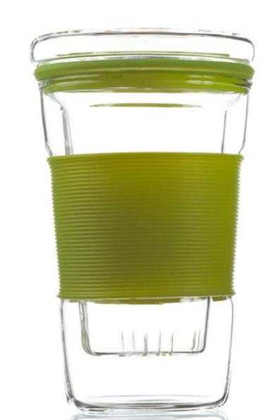 Tasse avec infuseur Infuz