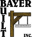 Bayer Built interior doors