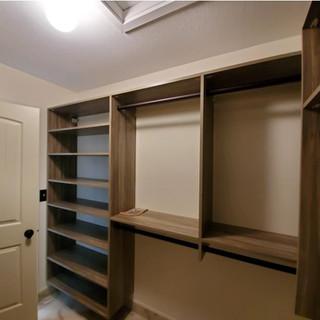 ClozX Closet Organization