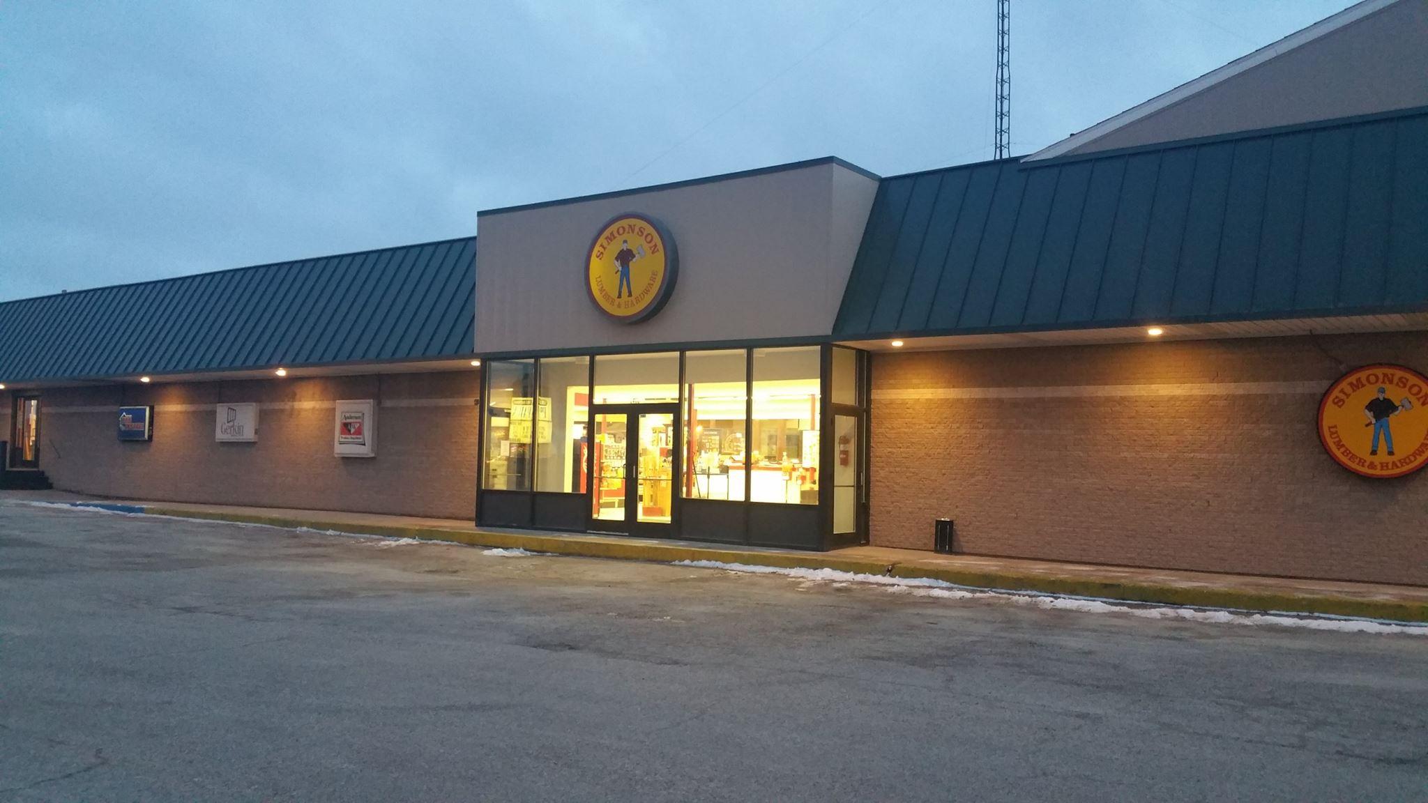 Simonson Lumber Fargo, ND