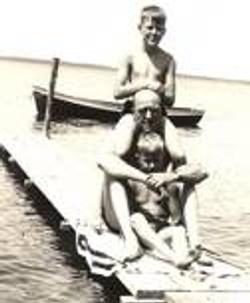Peter Archibald and John