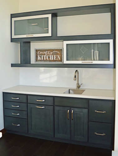 Cabinetry @ Front Street Millwork
