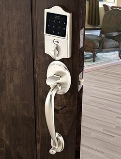 Emtek door hardware door locks