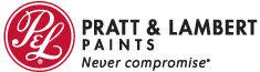 Pratt & Lambert Paints, interior paint, exterior paint