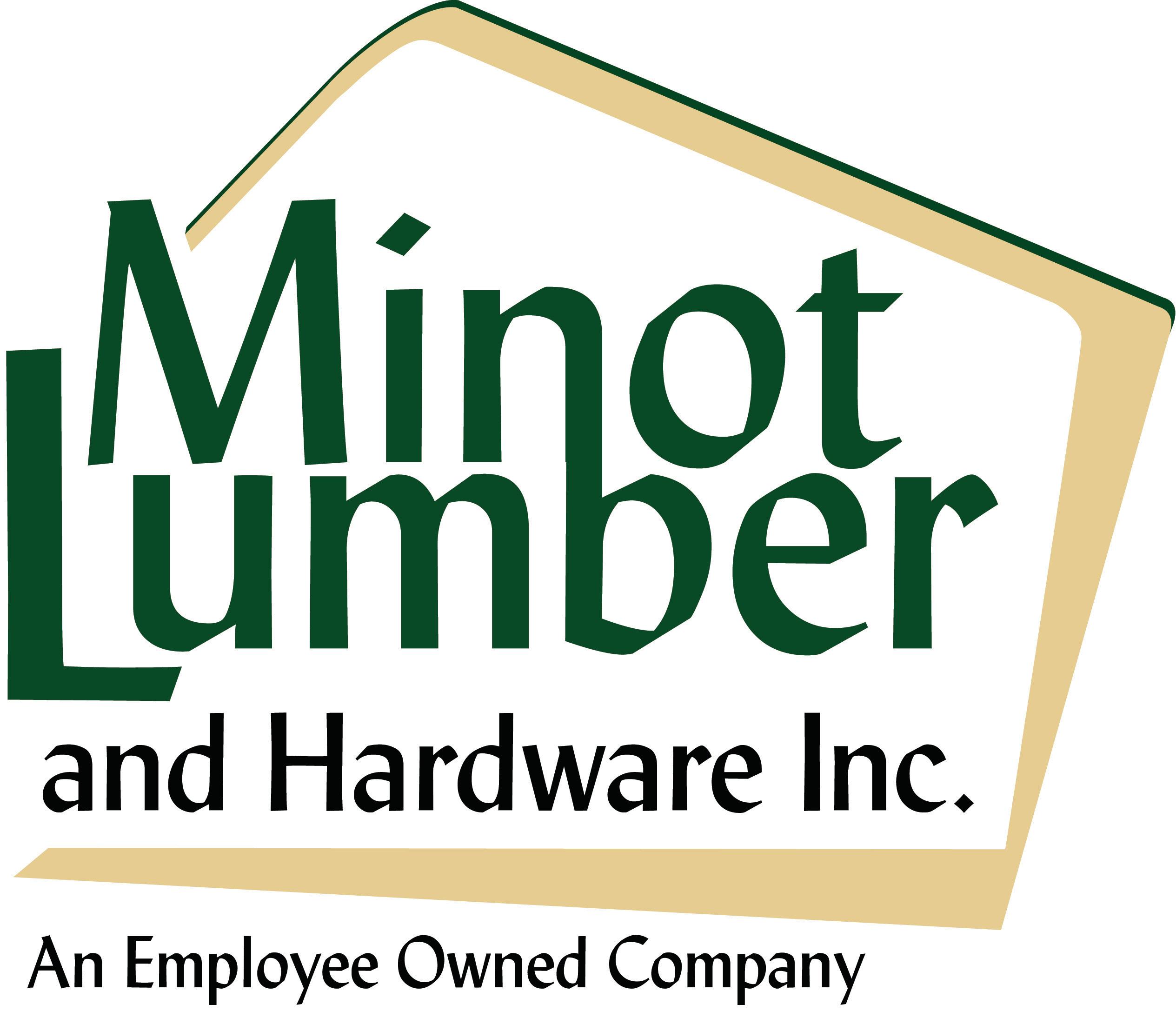 Minot Lumber Final Logo slogan