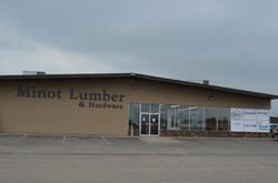 Minot Lumber & Hardware