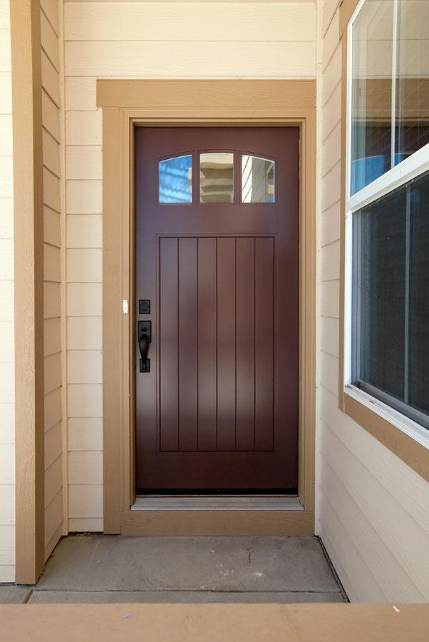 trustile exterior door 2