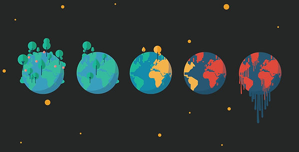 Flat Future werelden