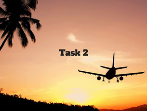 Last week's official IELTS ESSAY - A Tricky Question on International Travel