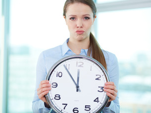 IELTS WRITING - TIME MANAGEMENT