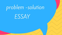 IELTS Problem Solution Essay          - Should you give your opinion?
