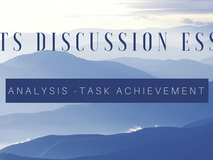 IELTS DISCUSSION ESSAY - Detailed Analysis