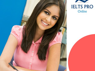 IELTS Writing Task 2 - How to make a good essay better