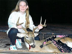 Annabelle Simmons Whitetail Deer.JPG