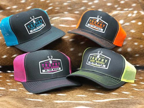 TGR Trucker Caps