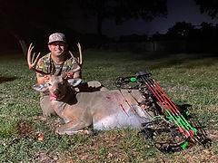 Romano Rodriguez Whitetail Deer.jpg