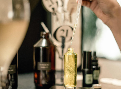 CREATE AN IMPACT FOR YOUR BRAND THROUGH THE POWER OF SCENT