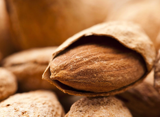 ALMOND - A SCENT TO FALL IN LOVE WITH