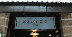 BESPOKE HAUTE PERFUMERY: MAKE OUR MAISON YOUR HOME