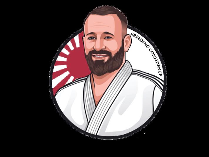 The Judo Dan Academy