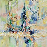 """""""La Galerie Bleue 3"""""""