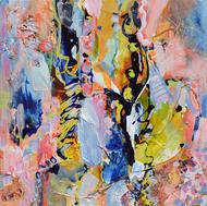 """""""La Galerie Rose 3"""""""