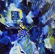 """""""La Galerie Bleue 2"""""""