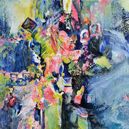 """""""La Galerie Rose 4"""""""