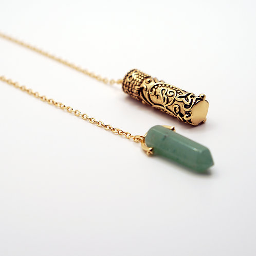 Green Aventurine ● Prosperity