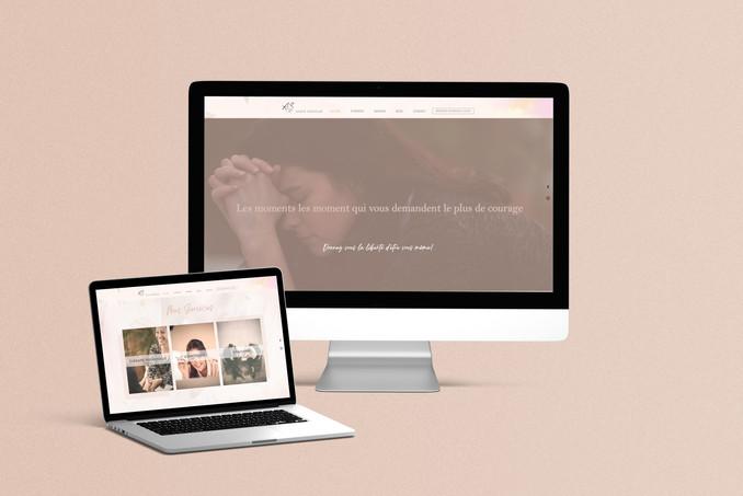 Coaching New Website