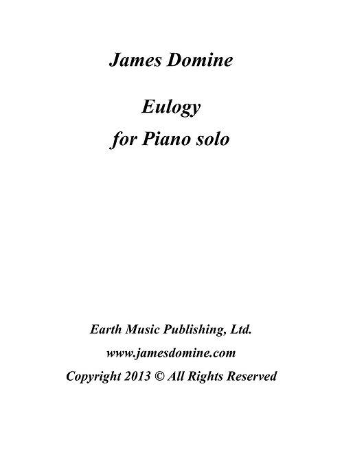 Piano solo – Fantasie-Impromtu