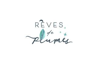 Logo Reves de Plumes