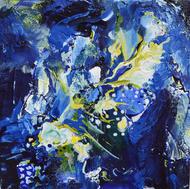 """""""La Galerie Bleue 4"""""""